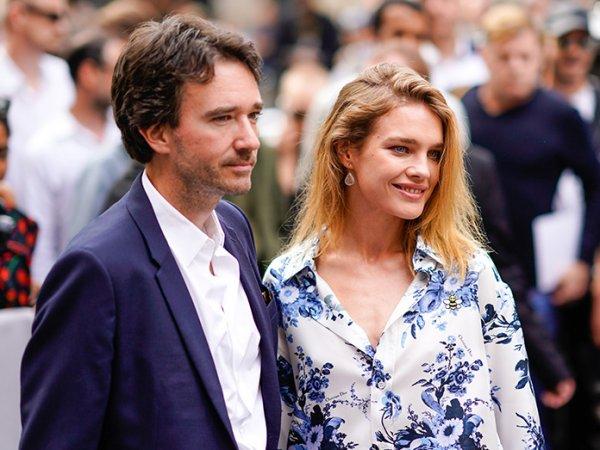 Водянова рассказала о своей свадьбе с миллиардером