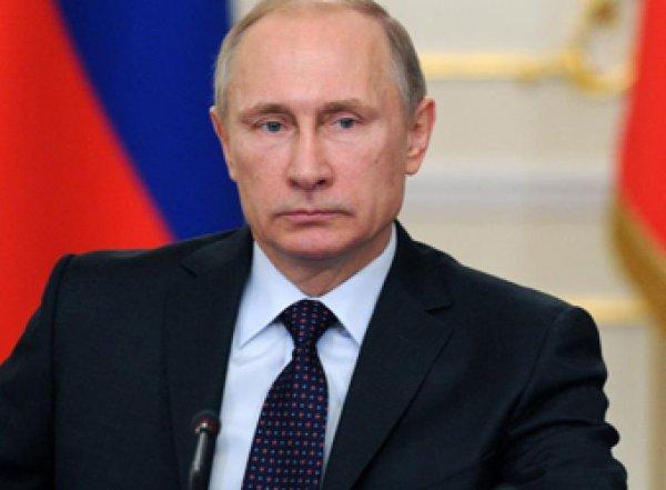 Путин выступит с телеобращением к нации по коронавирусу