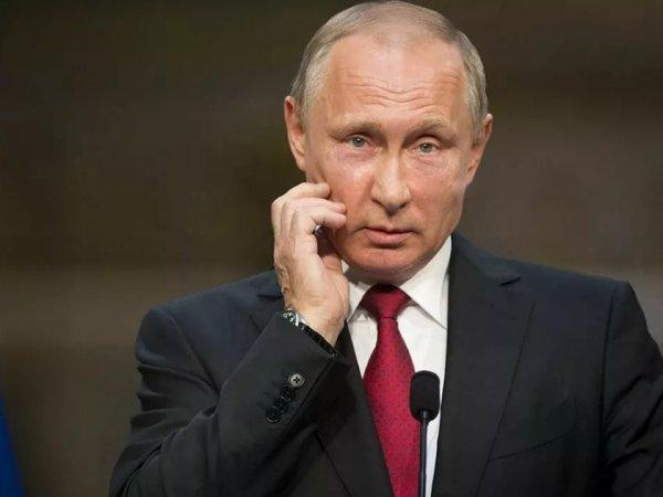 """""""Чтобы в голову никому не пришло"""": Путин объяснил военную политику РФ"""