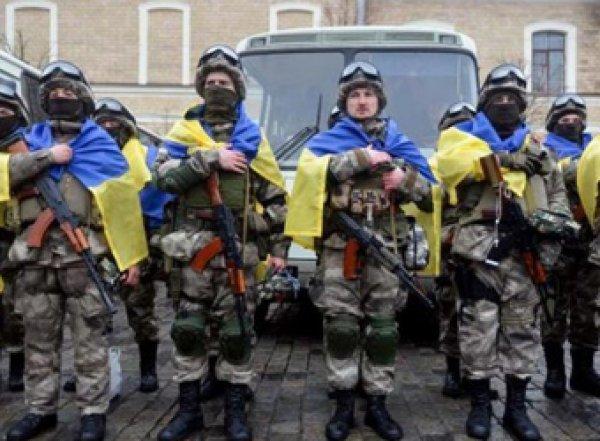 Украина просит НАТО спасти армию от коронавируса