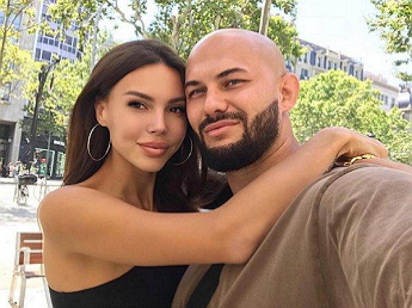 СМИ: Самойлова разводится с рэпером Джиганом