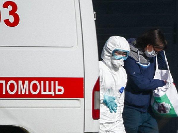 Коронавирус в России за сутки выявили еще у 14 человек: Мишустин призвал не ездить за границу