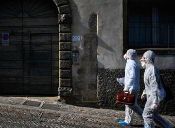 ВОЗ признал самоизоляцию в борьбе с коронавирусом бесполезной