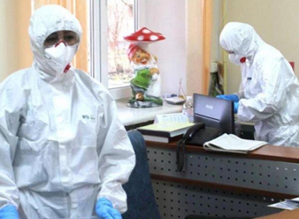 У двух россиян в ОАЭ выявлен коронавирус