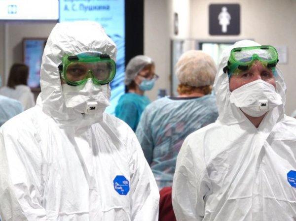 """Миро предположила, что """"коронавирус изначально пришёл из России"""""""