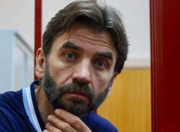 Обвиненный в мошенничестве экс-министр Абызов сыграет свадьбу в СИЗО