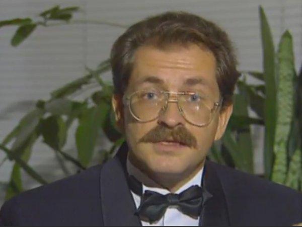 Бывший коллега Влада Листьева озвучил причины его убийств