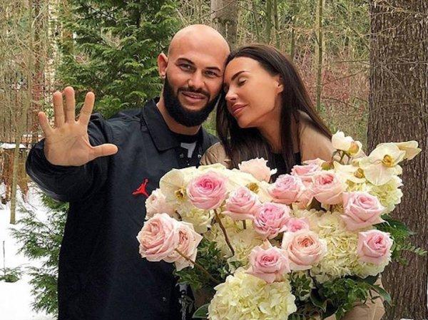Джиган возвращается к Самойловой, досрочно закончив реабилитацию