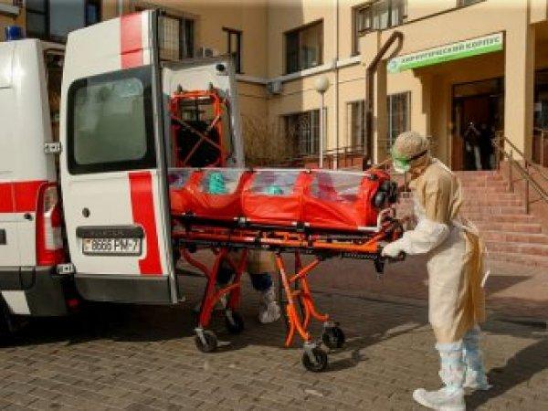 Коронавирус в России, последние новости 28 марта: в Оренбурге умер пациент с COVID-19, это пятый случай в РФ