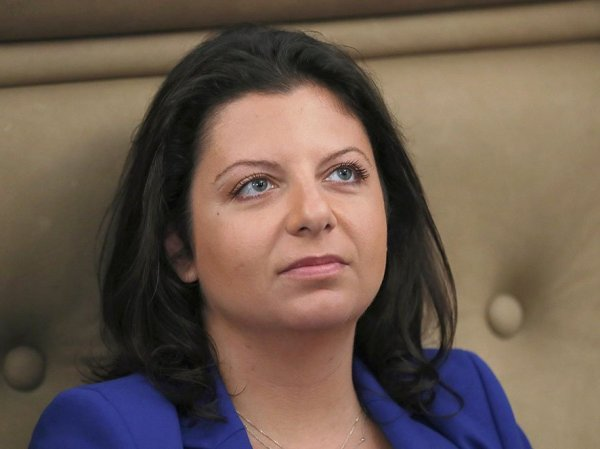 Симоньян ответила на расследование Навального о  миллионах ее семьи