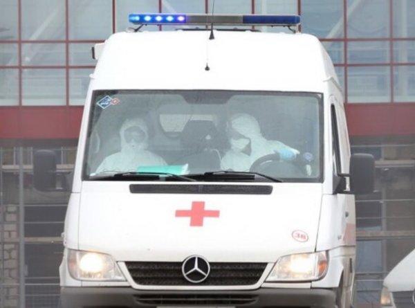 В России выявлены три случая заражения коронавирусом внутри страны