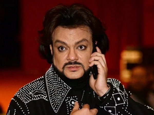 Лысеющий король: Филипп Киркоров без парика и макияжа шокировал Сеть (ФОТО)