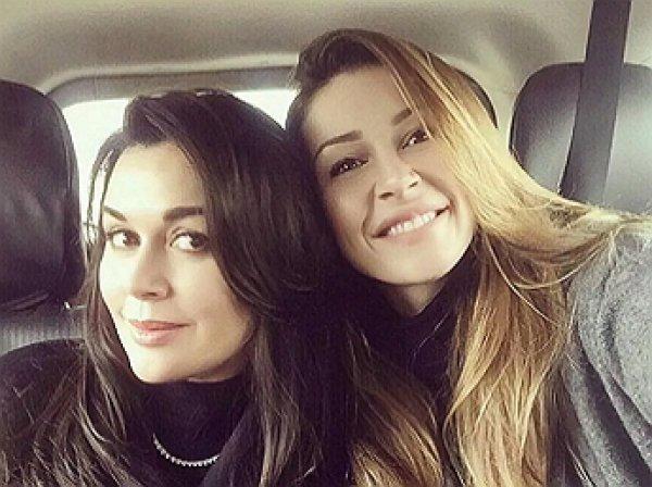 «Я держу все глубоко внутри»: дочь Заворотнюк прервала молчание, рассказав о болезни матери