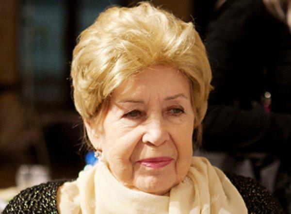 Стало известно, кто получит наследстве актрисы Инны Макаровой