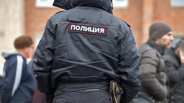 Полицейские расстреляли мужчину в Москве (ВИДЕО)