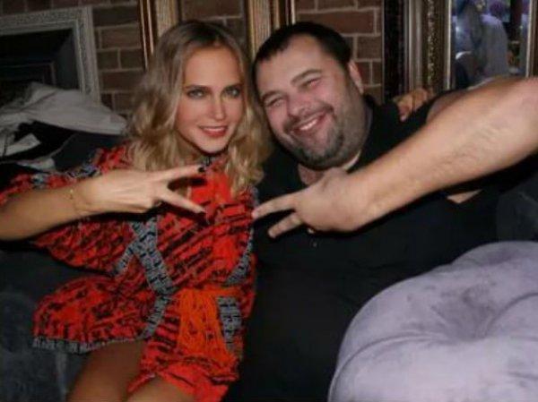 СМИ: Максим Фадеев хочет отсудить у Глюкозы и ее мужа 26 млн