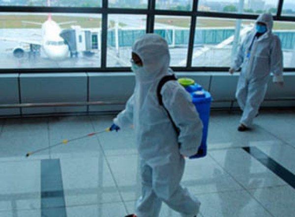 Студент вернул коронавирус в свободный от карантинаУхань