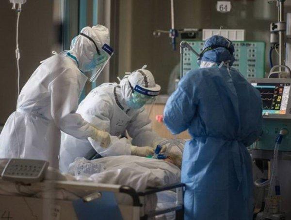 В РФ за сутки выявлены 2186 новых случаев COVID-19. В Москве умерли 14 пациентов с коронавирусом
