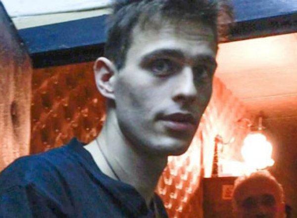 "Звезда ""Обитаемого острова"" Степанов снова попал в психлечебницу"