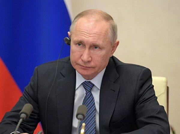 """Сравнивший """"коронавирусную заразу"""" с печенегами и половцами Путин """"взорвал"""" Сеть мэмами (ФОТО)"""