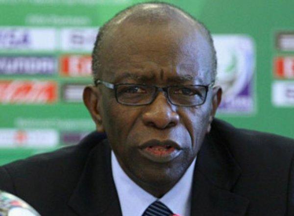 Минюст США: бывший вице-президент ФИФА получил  млн от России за проведение ЧМ-2018