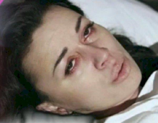 Больная раком Заворотнюк впервые ответила подписчикам за время болезни (ФОТО)