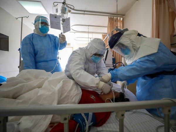 Эксперты оценили влияние прививки от туберкулеза на заболеваемость COVID-19