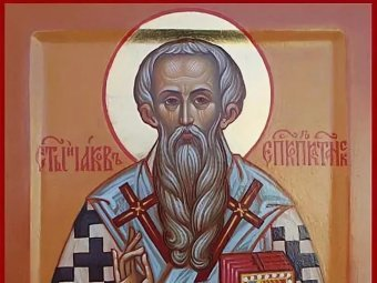 Какой сегодня праздник: 3 апреля 2020 года отмечается церковный праздник Кирилл Катаник