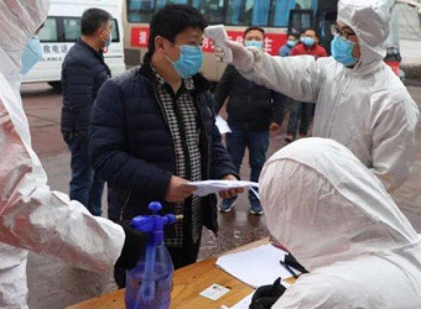 Китаю грозит вторая волна эпидемии из-за России