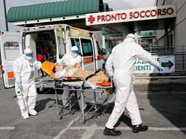 """""""Засыпали и не просыпались"""": российские военврачи в Италии описали странные смерти от COVID-19"""