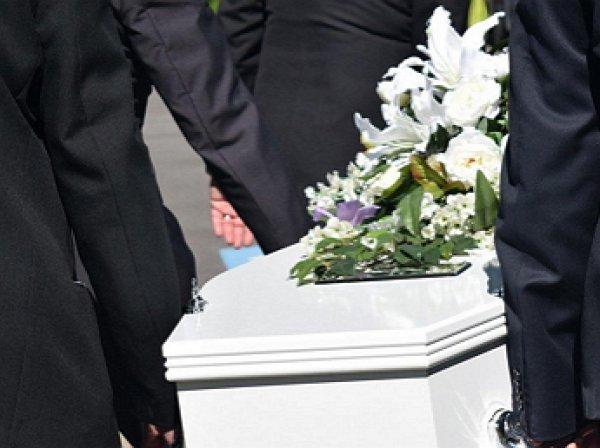 В Петербурге умерших от коронавируса похоронят в цинковых гробах