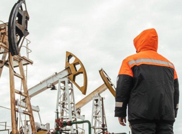 Россия согласилась на сокращение добычи нефти
