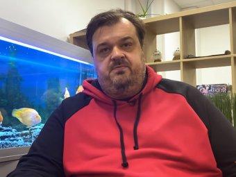 Я хочу тебя унизить: Уткин вызвал Соловьева набатл, записав эпическое видео