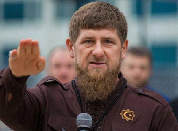 «Я пехотинец Путина. А вы?»: выругавшийся матом Кадыров посоветовал критикам уехать из России