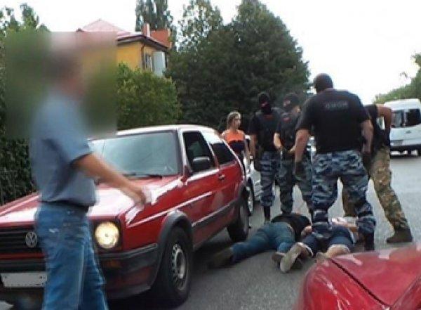ВКалининграде киллер расстрелял криминального авторитета