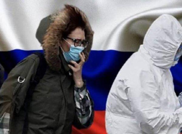 Главный эпидемиолог России: страна движется к пику по коронавирусу