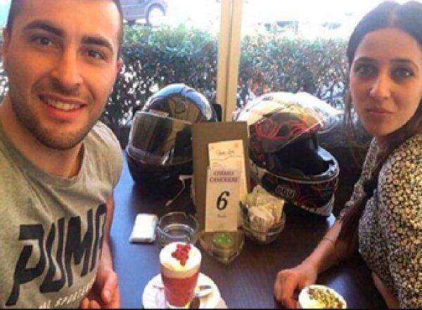 В Италии медбрат задушил зараженную COVID-19 возлюбленную-врача