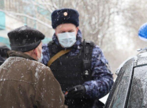 Собянин назвал сумму штрафа москвичам занарушение карантина