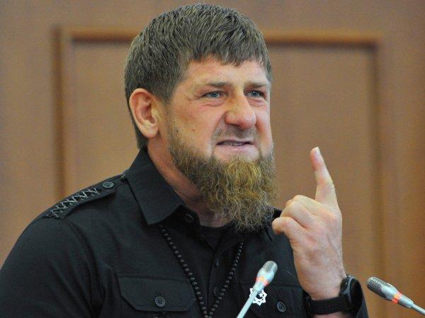 """""""Кого надо - буду бить, кого надо - сажать"""": Кадыров похвалил силовиков, избивших нарушителя карантина (ВИДЕО)"""
