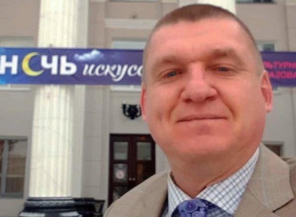 В Свердловской области задержан брат экс-резидента Comedy Club Александра Незлобина