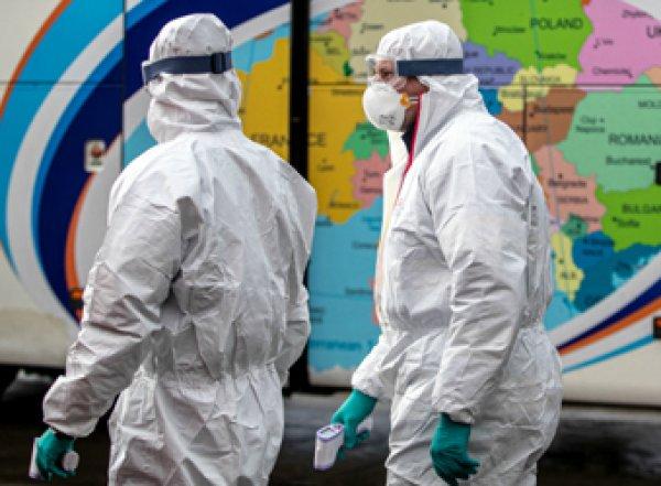 Стал известен прогноз окончания эпидемии коронавируса в разных странах