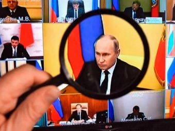В Кремле раскрыли, кто придумал Путину фразу про печенегов и половцев