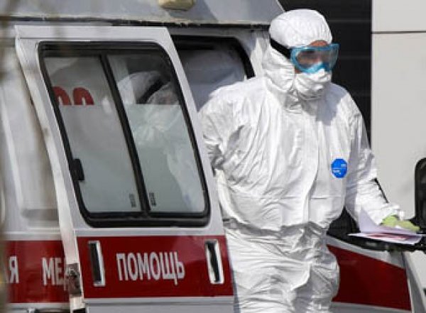 В Москве от коронавируса умерли еще три пациента