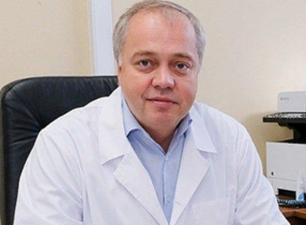 СМИ: главврач Пермского онкоцентра находится в тяжёлом состоянии