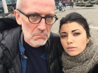 Я офигела: молодая жена Гордона призналась, что устала от детей