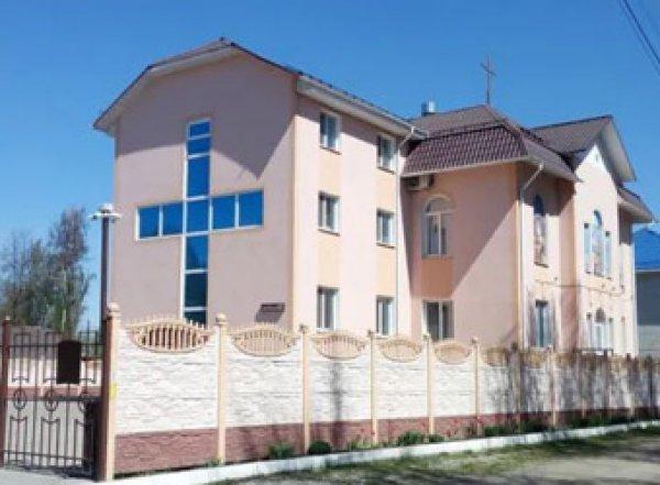 В Брянской области жители грозят сжечь церковь за заражение коронавирусом