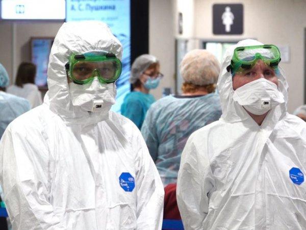 Врачам рассказали, как отличить коронавирус от ОРВИ и призвали не ждать результатов тестов