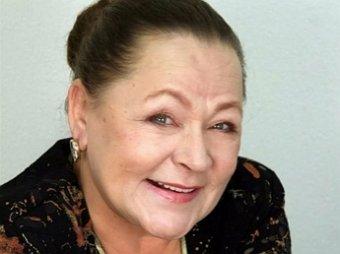 Звезда Москва слезам не верит Раиса Рязанова рассказала о смерти сына и разводе Прилучного