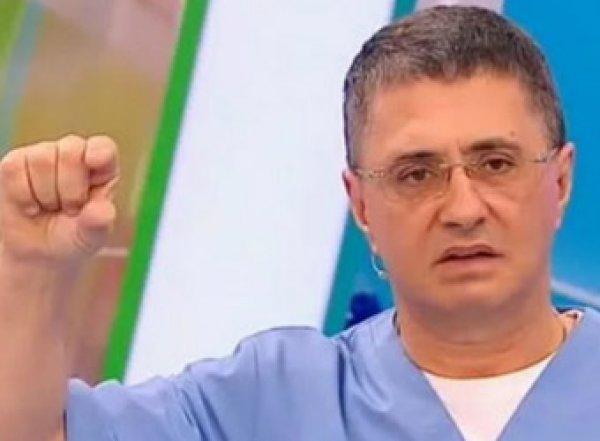 «Начнутся погромы»: доктор Мясников дал совет, как пережить долгий карантин