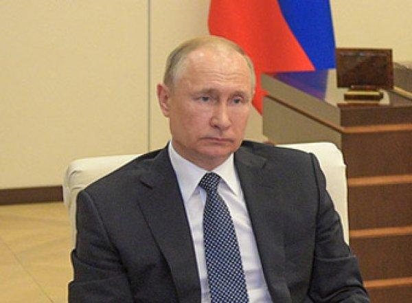 Врач ответил на вопрос Путина о сокращении нерабочих дней
